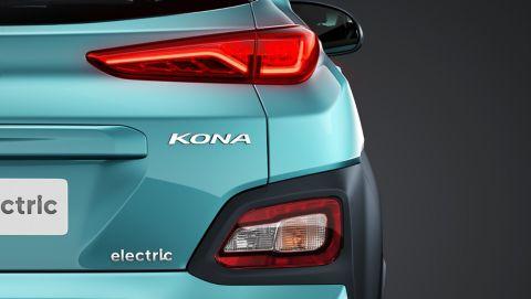 Vraag een offerte aan voor de Hyundai KONA Electric.
